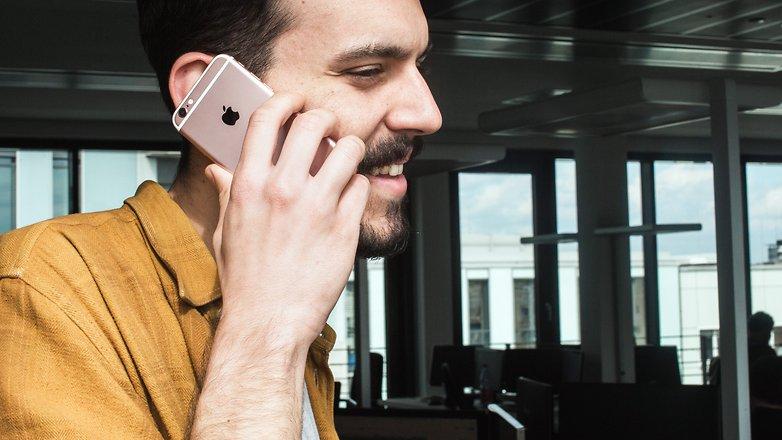 AndroidPIT Серджио подумывает о покупке iphone 3169