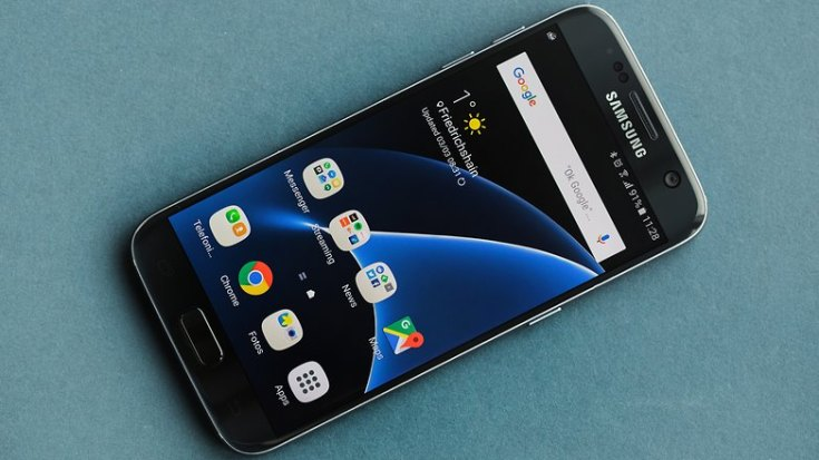 AndroidPIT Samsung galaxy s7 REVIEW 1