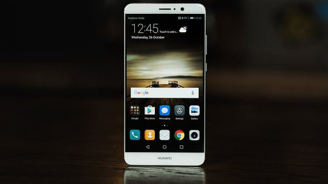 AndroidPIT huawei mate9 0162