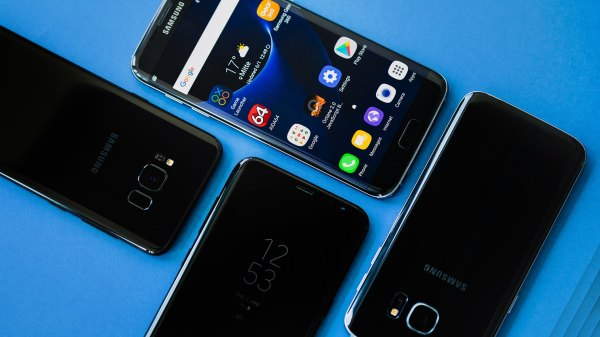 Samsung Galaxy S9: The star of next year's MWC? | AndroidPIT