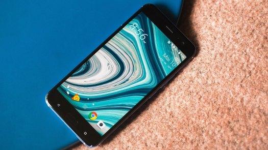 AndroidPIT HTC U 11 4677