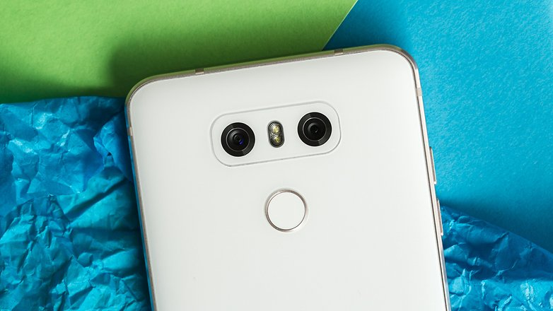 AndroidPIT LG G6 9324