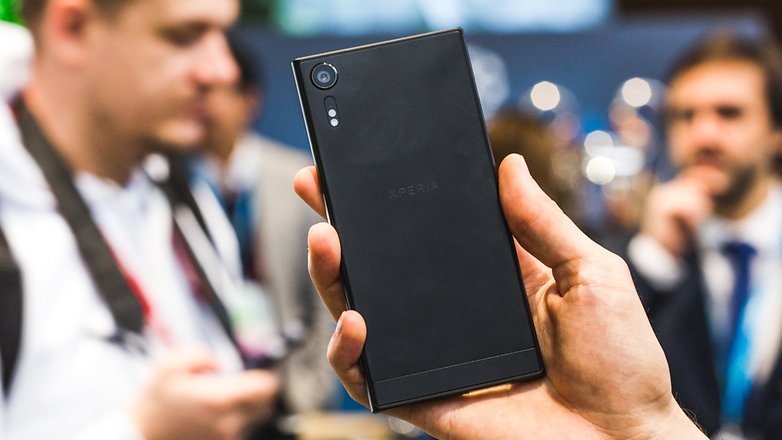 AndroidPIT Sony XZs MWC 2017 6158