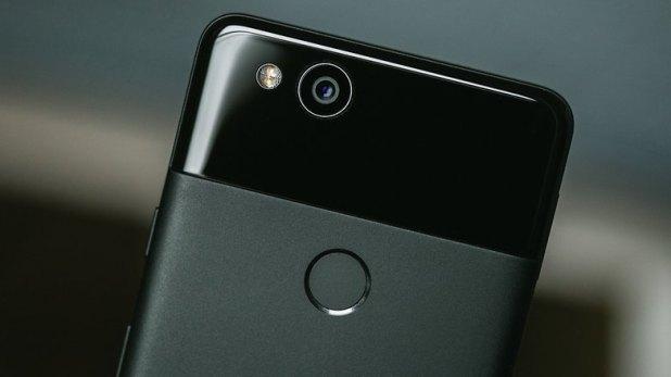 AndroidPIT Google Pixel 2 4534