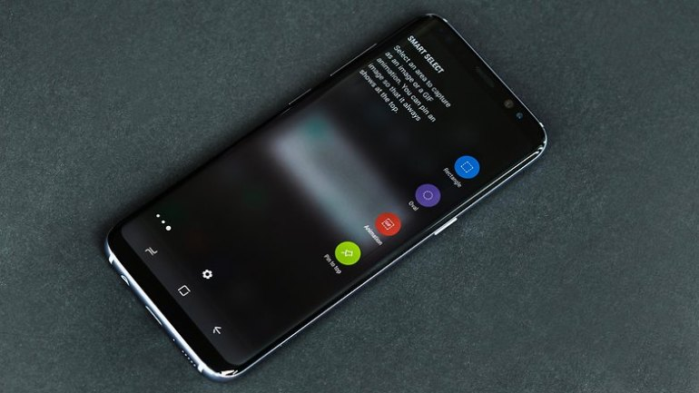 AndroidPIT Samsung Galaxy S8 2037