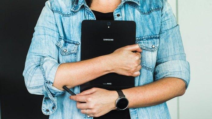 AndroidPIT Samsung Galaxy Tab S3 2166