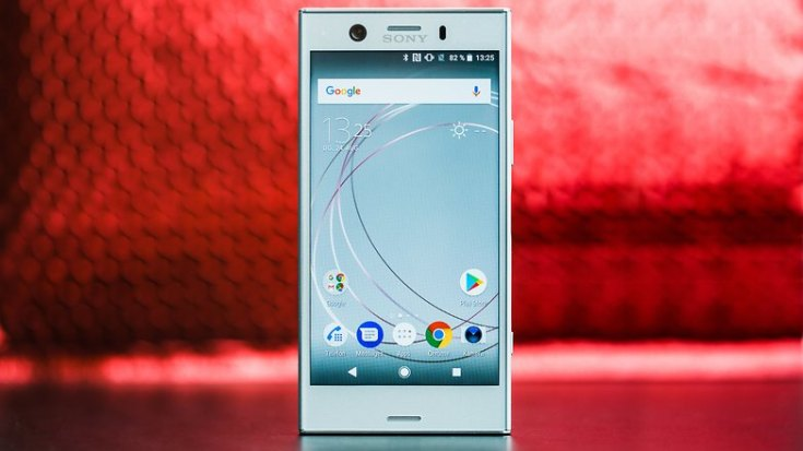 AndroidPIT Sony XZ1 compact 7419