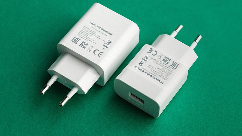 AndroidPIT fast chargers 9893
