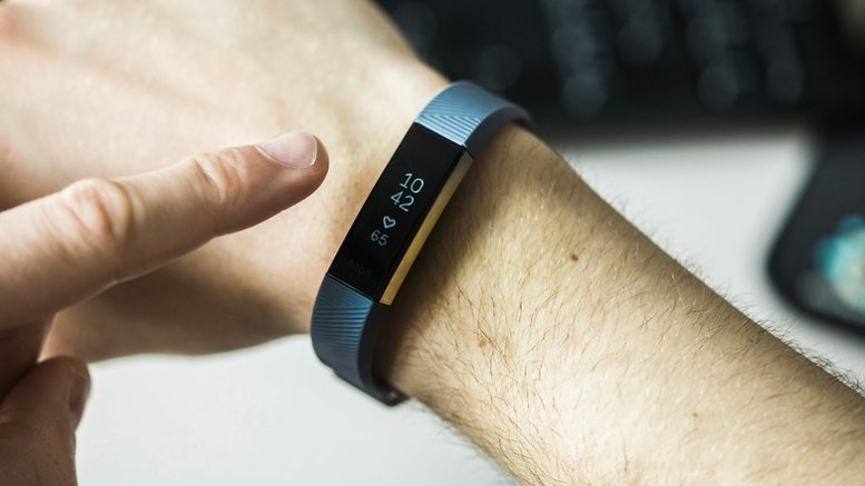 AndroidPIT fitbit alta hr 3831