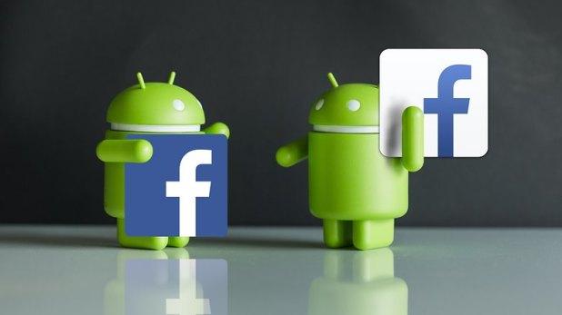 AndroidPIT Facebook app vs facebook lite