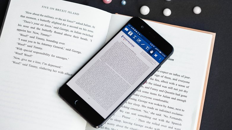 PDF-приложения AndroidPIT 9343