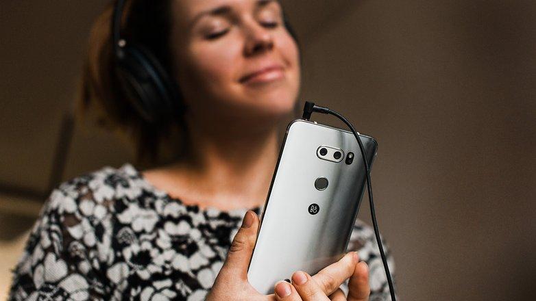 Разъем для наушников AndroidPIT и беспроводное аудио 3847