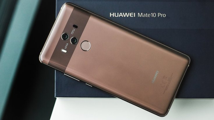 AndroidPIT huawei mate 10 pro review 1833