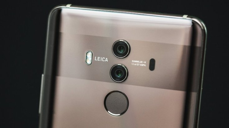 AndroidPIT huawei mate 10 pro review 1852