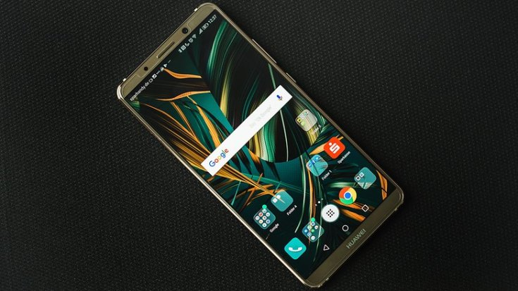 AndroidPIT huawei mate 10 pro review 1879