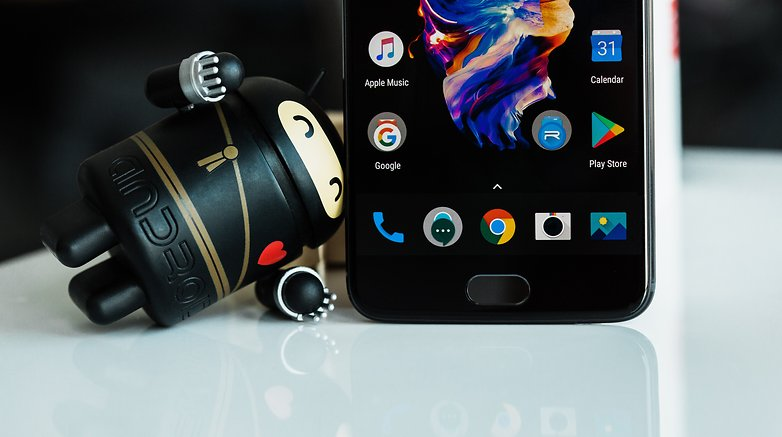 AndroidPIT oneplus 5 0233