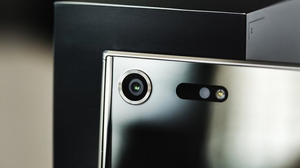 AndroidPIT sony xperia xz premium 9528