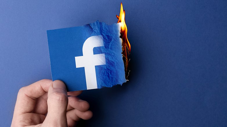 AndroidPIT shutterstock 558278971 Facebook