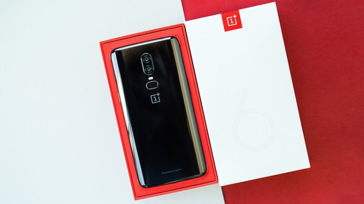 AndroidPIT OnePlus 6 5998