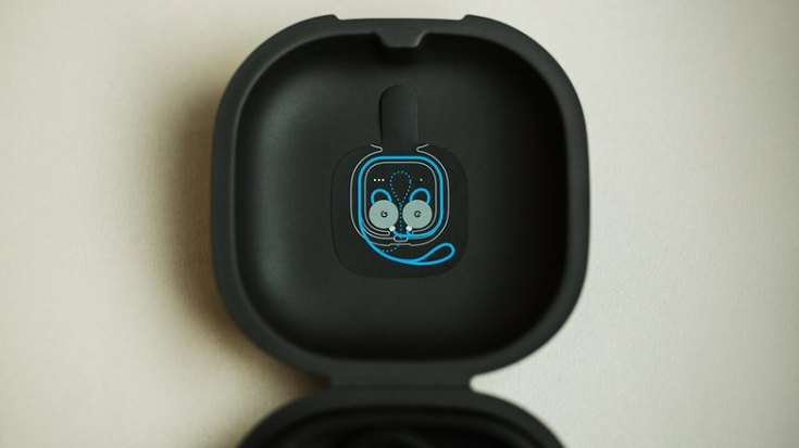 AndroidPIT google pixel buds 8017