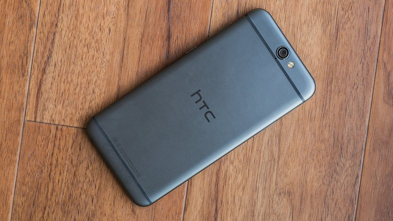 androidpit HTC One A9 2