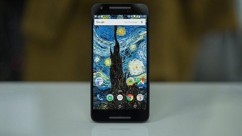 androidpit Nexus 5X 5 8