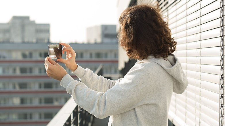 Советы по работе с камерой AndroidPIT Galaxy Note 4 1
