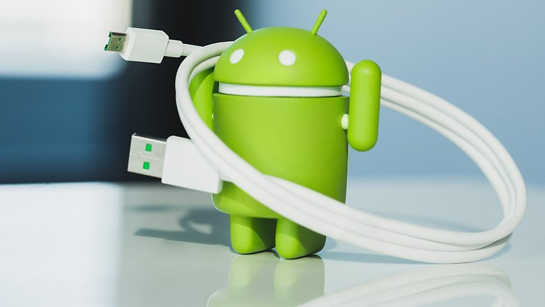 androidpit USB 3