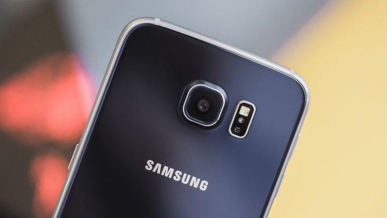 Андроидпит Samsung S6 2334780