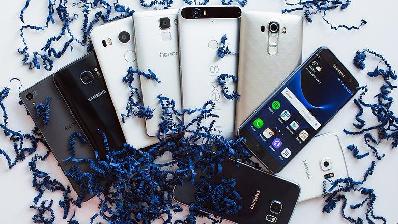 AndroidPIT лучшие смартфоны 13