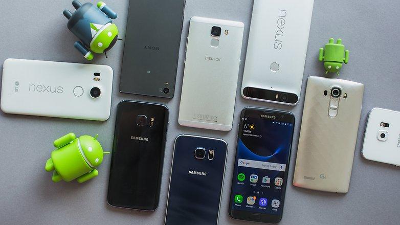 AndroidPIT лучшие смартфоны 4