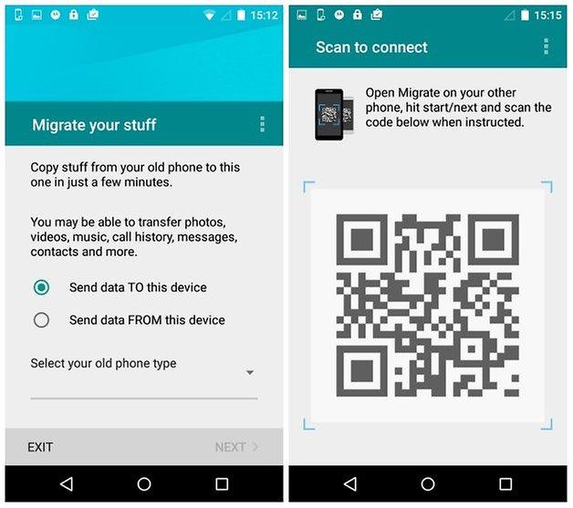 androidpit moto e советы