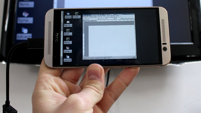 AndroidPit превратить Android в ПК хх