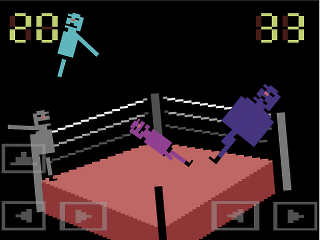 androidpit wrassling