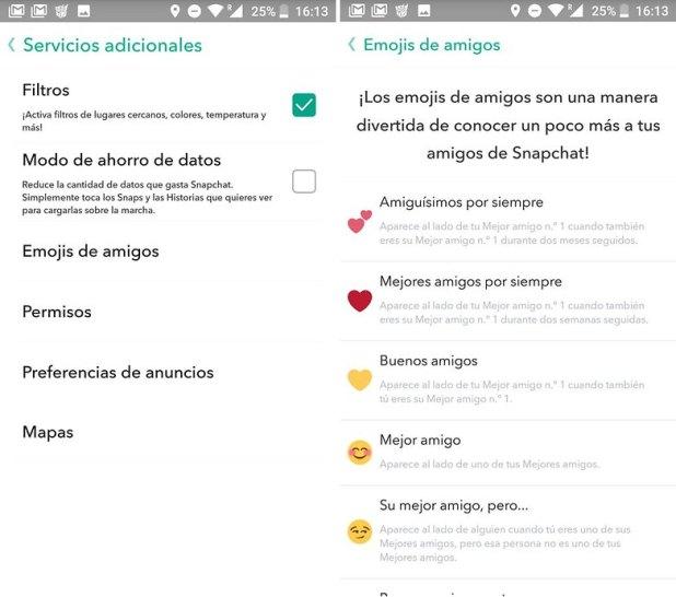 AndroidPIT trucos snapchat 01