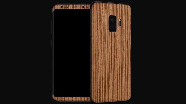 Samsung Galaxy S9 dbrand