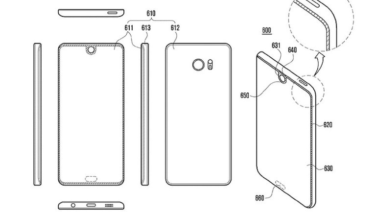 samsung patent 02 WO2018012719