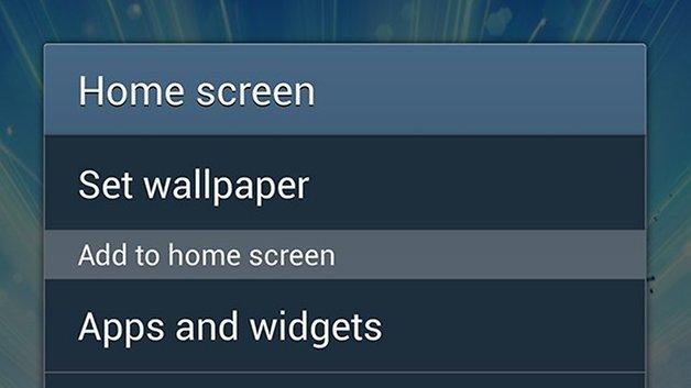AndroidPIT Galaxy S4 обои