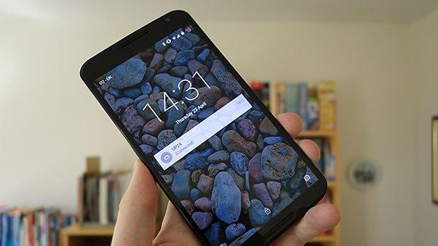 AndroidPIT Nexus 6, полная картинка