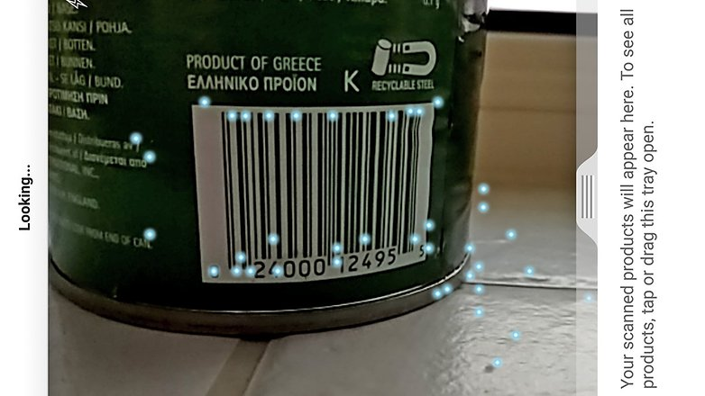 сканер штрих-кода androidpit