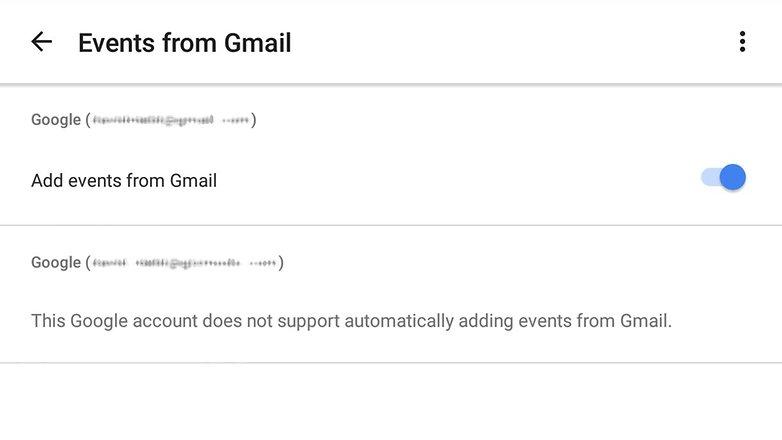 androidpit google календарь события gmail
