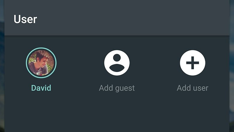androidpit lollipop добавить гостя