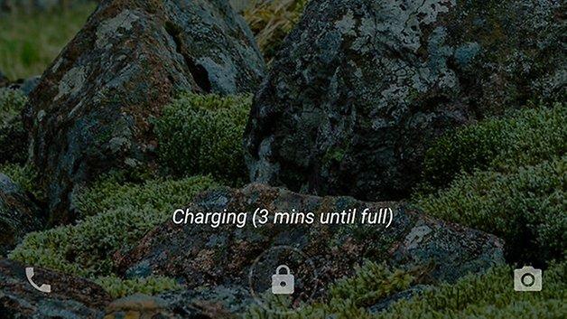 androidpit nexus 6 исправляет медленную зарядку