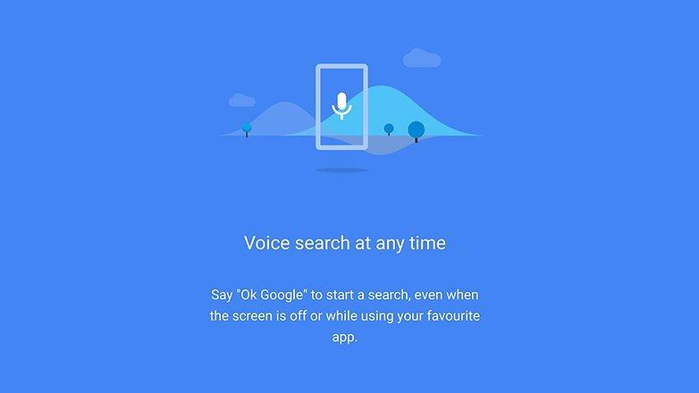 androidpit nexus 6 ок, Google на