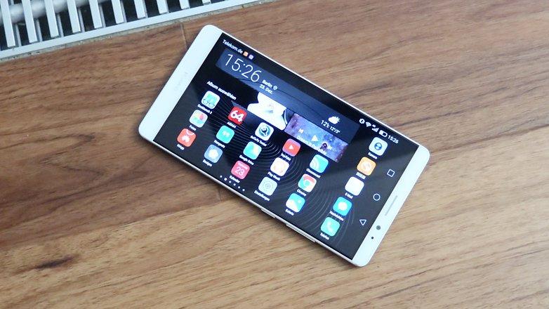 Дисплей Huawei mate 8