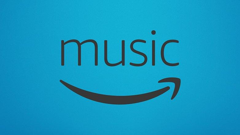 amazon music unlimited логотип новый