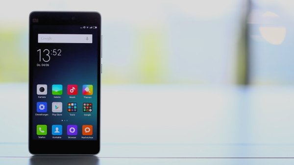 Xiaomi Mi4i price, release date, specs and features ...