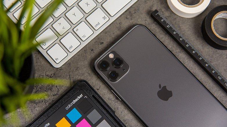 NextPit iPhone11ProMax Обзор 28