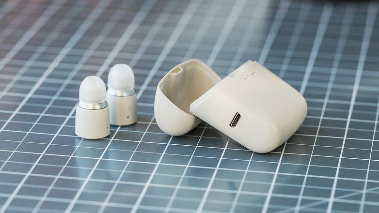 androidpit cambridge audio настоящие беспроводные наушники 13