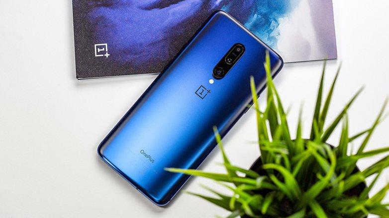 androidpit oneplus 7 полный назад синий